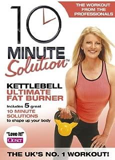 10 minute solution kettlebell