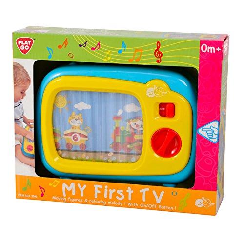 PlayGo 2195 - Babyspielzeug Mein Erster Fernseher