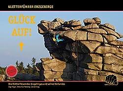 Klettertopo Erzgebirge