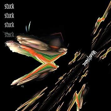 Stuck (feat. Devalentino)