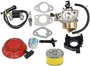 Vergaser Hebel Choke Benzinfilter für HONDA GX240 GX270 8//9HP 16100-ZH9-820