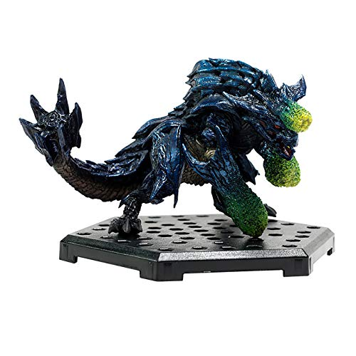 Brachydios: Monst e r Hunt e r Figure Builder Standard Model Plus Mini Figure ~Vol.16~ (10299A)