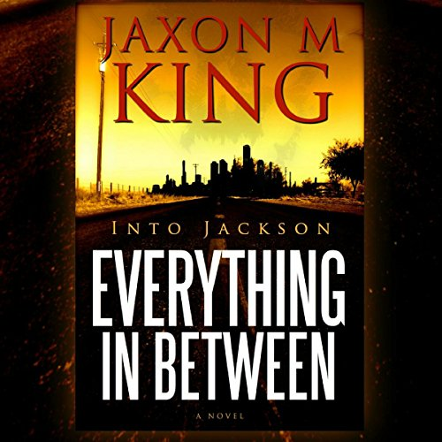 Into Jackson audiobook cover art