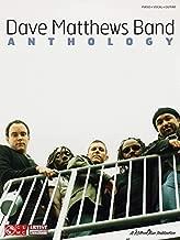 Dave Matthews Band - Anthology (Piano/Vocal/Guitar)