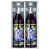 佐幸 J37ギフトセット   (果汁100%ぶどうジュース 600ml×2本入)