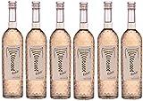 EXHIB - Rosé de l'été - IGP Côtes de Thau Cap d'Agde - 6 x 75 cl