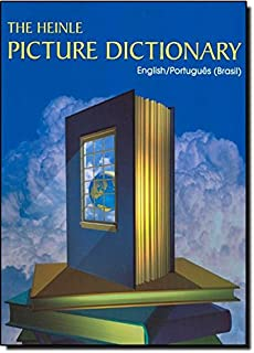 The Heinle Picture Dictionary: Brazilian Portuguese Edition