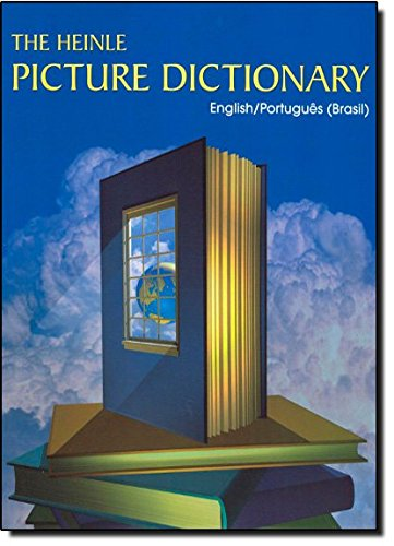 Heinle ELT Pic Dict-Portuguese (Heinle Picture Dictionary)
