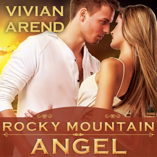 Rocky Mountain Angel cover art