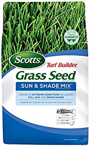 Save up to 65% on Scotts yard care
