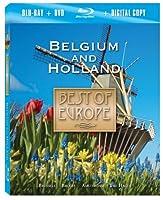 Best of Europe: Belgium & Holland [Blu-ray] [Import]