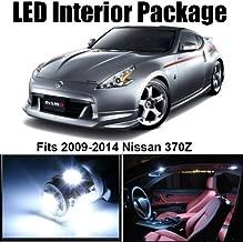 Best nissan 350z interior mods Reviews