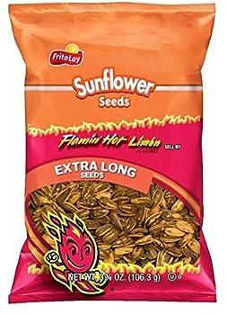 Best spicy sunflower seeds Reviews