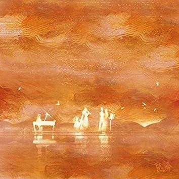 Erlebach: Trio Sonata No. 3 in A Major: Chaconne