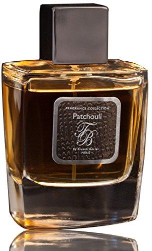 FRANCK BOCLET Eau de Parfum Patchouli, 100 ml