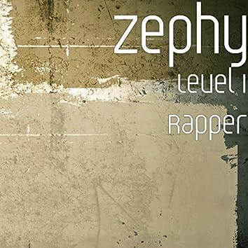 Level 1 Rapper