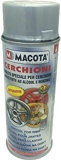 MACOTA 1210076 Aluminium Lackierung, Speziallack, für Felgen