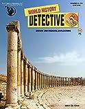 World History Detective Book 1