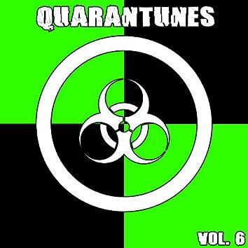 Quarantunes Vol, 6