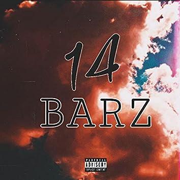 14 BARZ