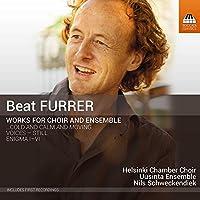 ベアト・フラー:合唱とアンサンブルのための作品集