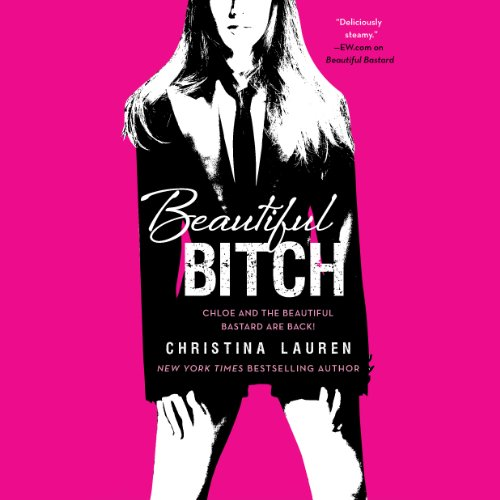 Beautiful Bitch audiobook cover art