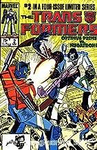 Best transformers marvel comics 1984 Reviews