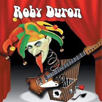 ROBY DURON