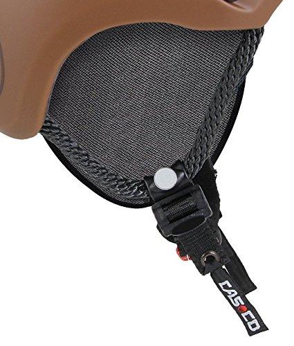 casco Paquet d'hiver Mistrall, Noir, S, 16.06.4000.s