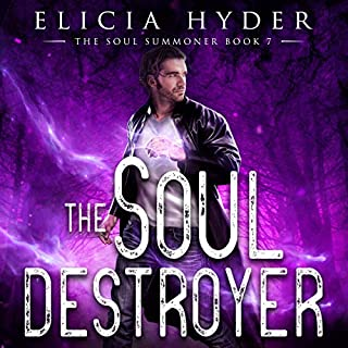 The Soul Destroyer cover art