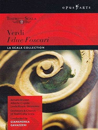 Verdi - I due Foscari (La Scala Collection) [DVD]
