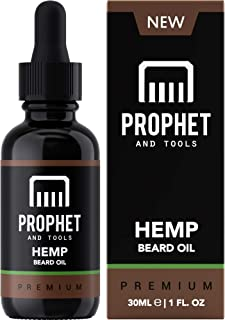 Best hemp beard oil Reviews
