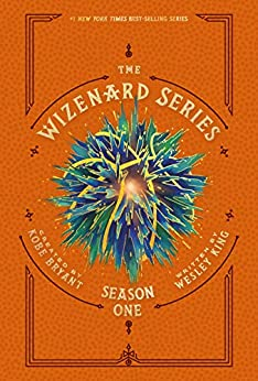 The Wizenard Series: Season One by [Wesley King]