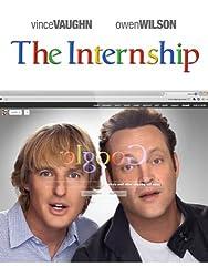 The Internship DVD on Amazon.com