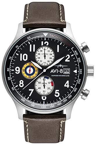 AVI-8 Orologio da Aviatore AV-4011-0H