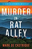 Murder in Rat Alley (Blackman Agency Investigations Book 7)