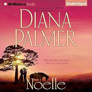 Noelle audiobook cover art