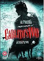 Carlito's Way [DVD] [Import]