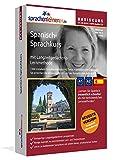 Sprachenlernen24.de Spanisch-Basis-Sprachkurs: PC CD-ROM für Windows/Linux/Mac OS X + MP3-Audio-CD für MP3-Player. Spanisch lernen für Anfänger