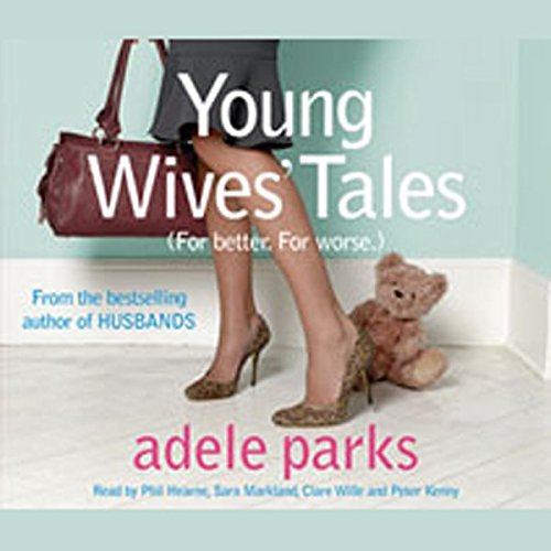 Young Wives' Tales cover art