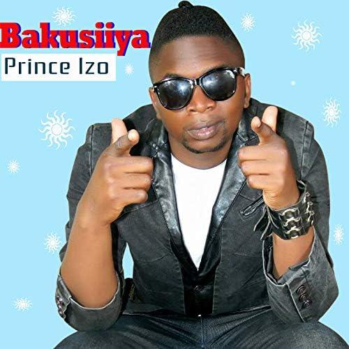 Prince Izo