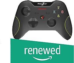 (Renewed) Redgear Zonik Wireless Gamepad for PC Games