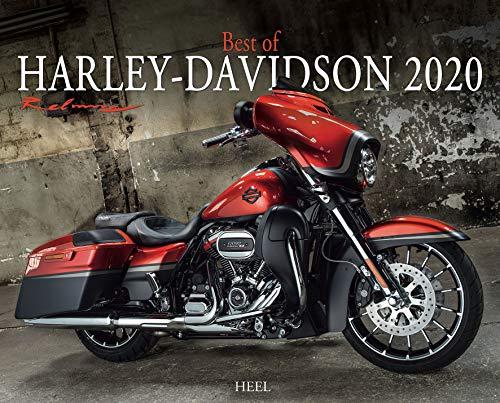 Best of Harley Davidson 2020: Bikerträume aus Milwaukee