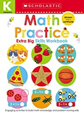 Image of Math Practice. Brand catalog list of Scholastic Inc. This item is rated with a 5.0 scores over 5
