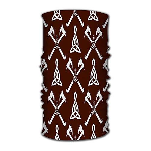 Magic Diadema,Pasamontañas,Pañuelo La Cabeza,Turbante,Bandanas,Celtic