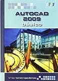 AutoCAD 2009. Básico
