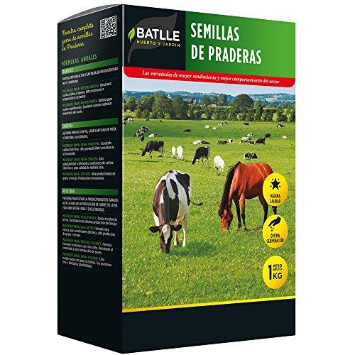 Semillas Batlle 040360K1 Alfalfa Aragon R-2
