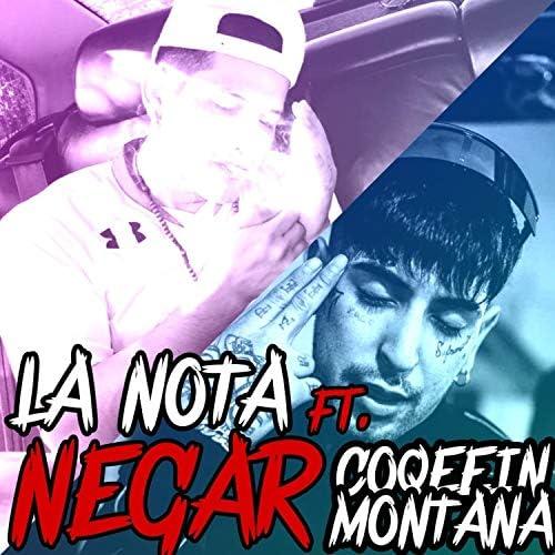 LaNota & Coqeéin Montana