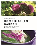 Home kitchen garden. Orto in città. Botanica, cucina e lifestyle