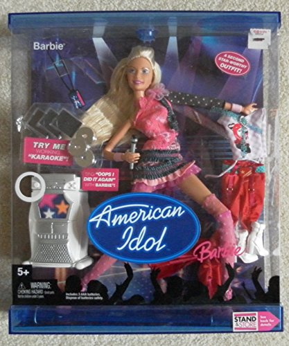Barbie G7997 - Alemania sucht den Superstar